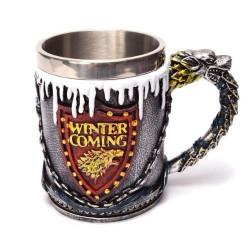 3D чаша Game of Thrones