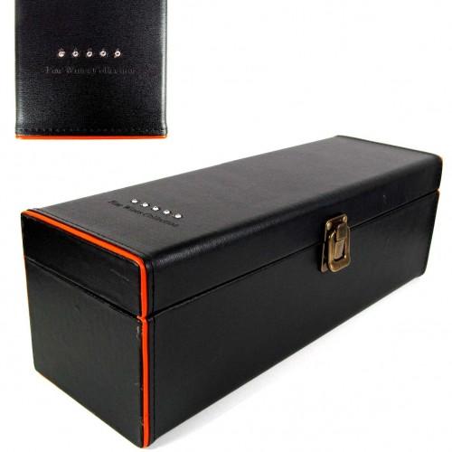 Кутия за вино с тирбушон на супер цена от Neostyle.bg