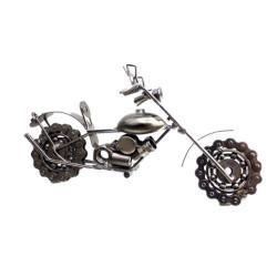 Метален мотор