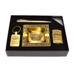 Подаръчен комплект за мъж Jack Daniels