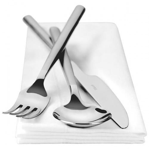 Прибори за хранене Rochester мат 44 части на супер цена от Neostyle.bg