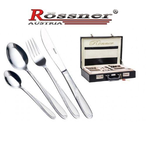 Прибори за хранене 72 части Rosner на супер цена от Neostyle.bg