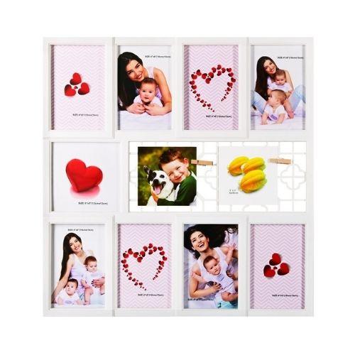 Колаж от рамки за снимки на супер цена от Neostyle.bg