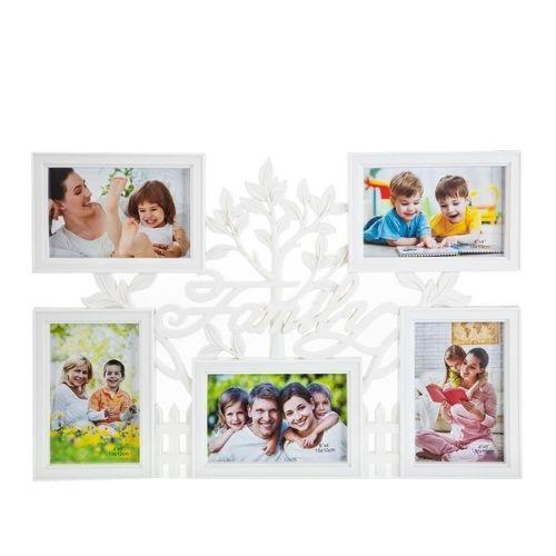 Колаж от рамки за снимки Дърво на супер цена от Neostyle.bg