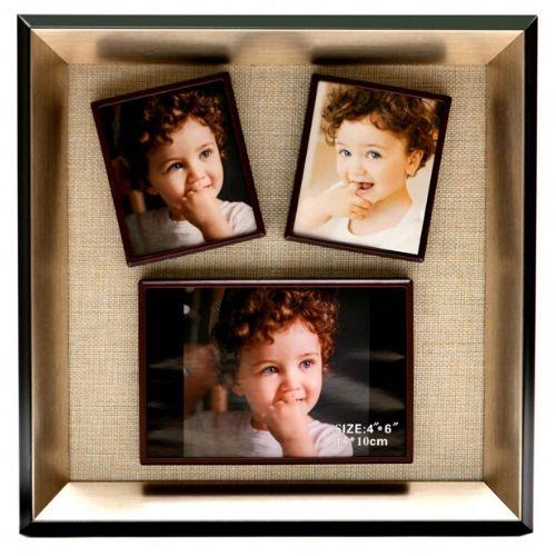 Рамка за снимки 3 в 1 на супер цена от Neostyle.bg