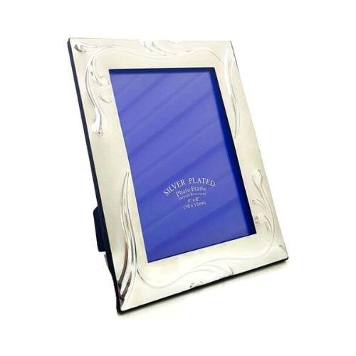 Рамка за снимки Silver Plated на супер цена от Neostyle.bg
