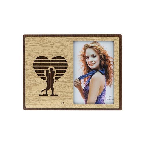 Рамка за снимки Влюбени на супер цена от Neostyle.bg
