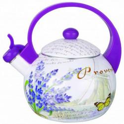 Емайлиран чайник