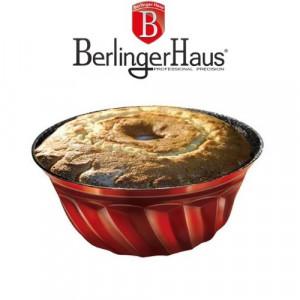 Форма за кекс Burgundi Metalic Line Berlinger Haus
