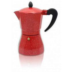 Кафеварка за шварц и еспресо 6 чаши