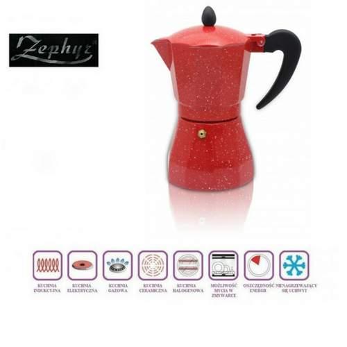 Кафеварка за шварц и еспресо 6 чаши на супер цена от Neostyle.bg