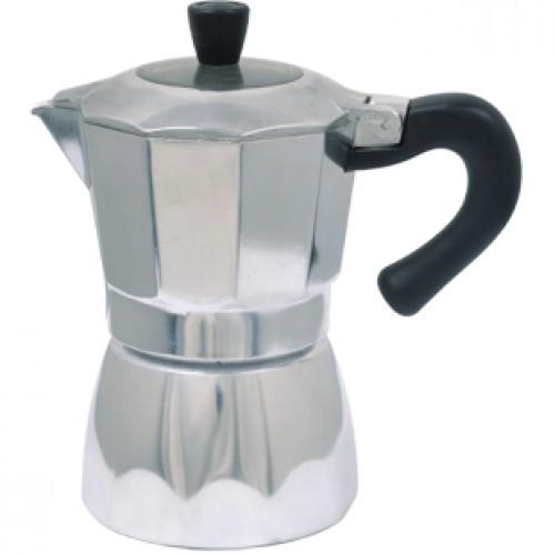 Кубинска кафеварка за 6 чаши на супер цена от Neostyle.bg
