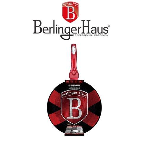 Тигани Burgundi Metalic Line Berlinger Haus