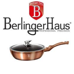ТигаН с мраморно покритие Berlinger Haus