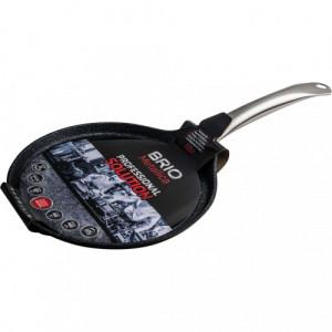 Тиган за палачинки Brio Metalica