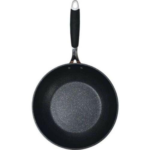 Уок тиган Infinity Chefs 28 см на супер цена от Neostyle.bg