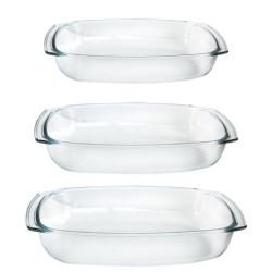 Комплект тави за печене Termisil