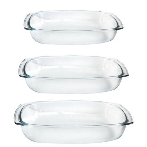 Комплект тави за печене Termisil на супер цена от Neostyle.bg