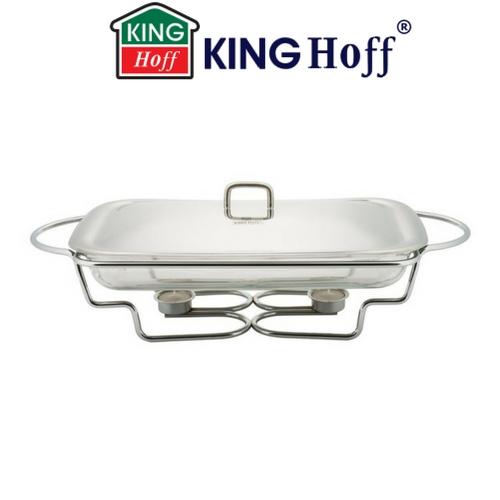 Съд за топло сервиране KingHoff на супер цена от Neostyle.bg