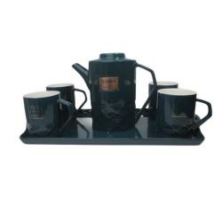 Комплект  за чай Enjoy Your Life