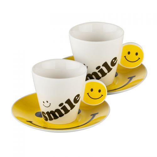 Комплект две чаши Емитикон на супер цена от Neostyle.bg