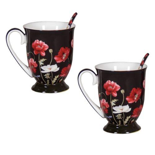 Комплект от две чаши Роял на супер цена от Neostyle.bg
