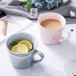 Сервиз за чай/кафе с метални лъжички