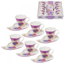 Сервиз за чай/кафе Lancaster