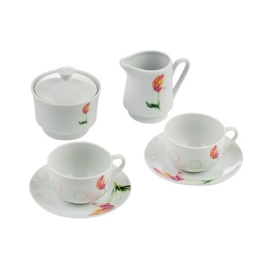 Сервиз за чай Flower collection Lancaster на супер цена от Neostyle.bg