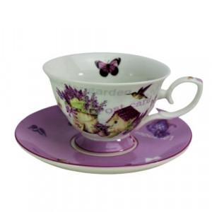 Чаши за чай
