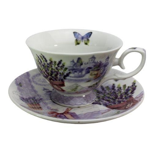 Сервиз за чай порцелан на супер цена от Neostyle.bg
