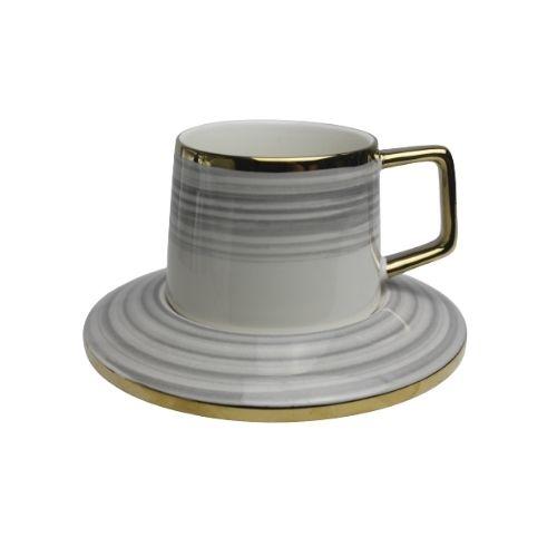 Луксозен сервиз за чай/кафе на супер цена от Neostyle.bg