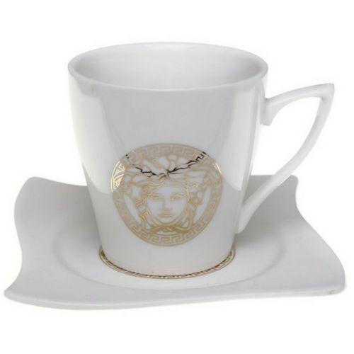 Сервиз за чай Версаче на супер цена от Neostyle.bg