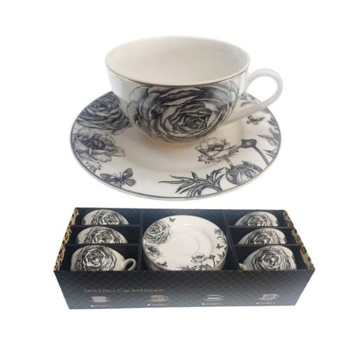 Сервиз за кафе/чай на супер цена от Neostyle.bg