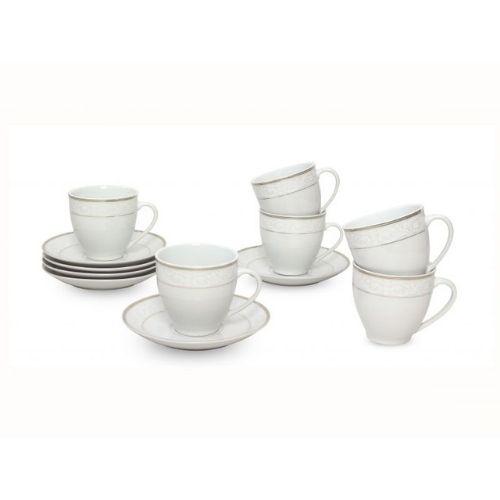 Сервиз за чай Злато на супер цена от Neostyle.bg