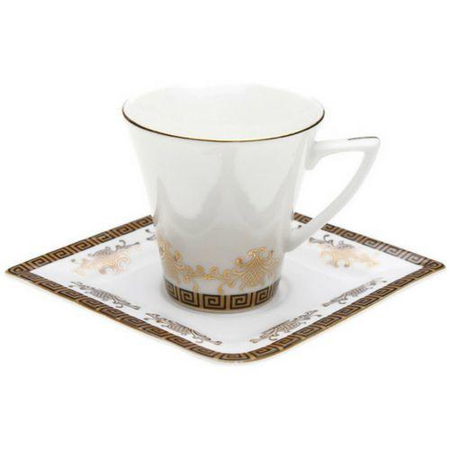 Сервиз за кафе от порцелан  Версаче