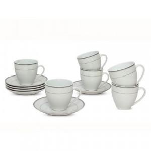 Луксозен сервиз за кафе/чай