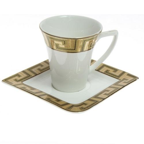 Сервиз за кафе Версаче