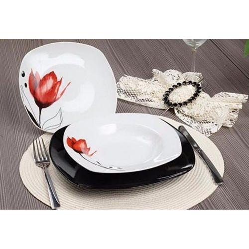 Сервиз за хранене 18 ч. на супер цена от Neostyle.bg