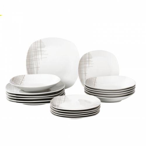 Сервиз за хранене Tcc Plus Design на супер цена от Neostyle.bg