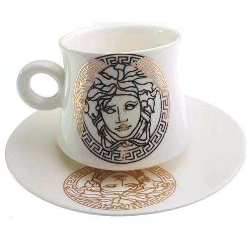 Сервиз за чай Версаче