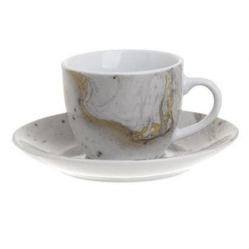 Чаши за кафе и чай 12 части на супер цена от Neostyle.bg
