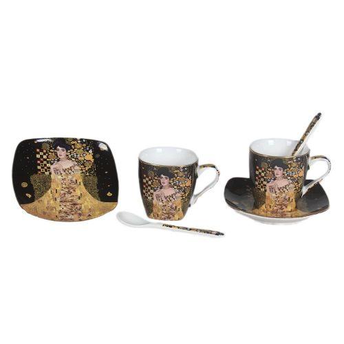 Комплект за кафе - Адел Бош