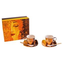 Комплект за кафе Сълзата