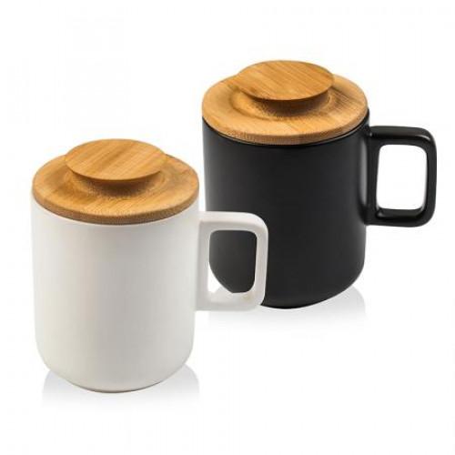 Сервиз за чай/кафе Black & White на супер цена от Neostyle.bg