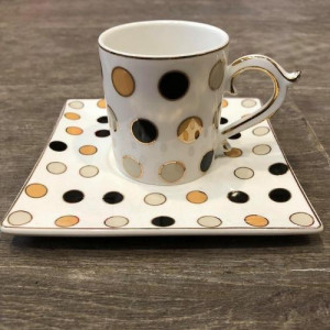 Сервиз за кафе