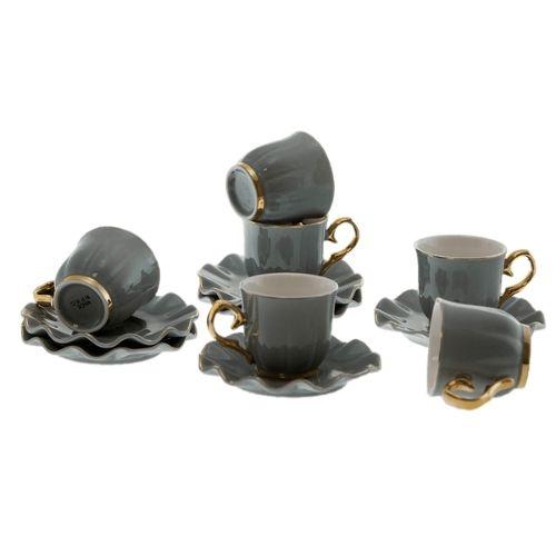 Сервиз за кафе на супер цена от Neostyle.bg