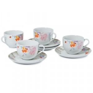 Комплект за кафе/чай - Beautiful rose