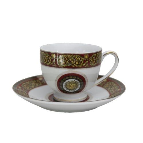 Сервиз за кафе/чай Версаче на супер цена от Neostyle.bg