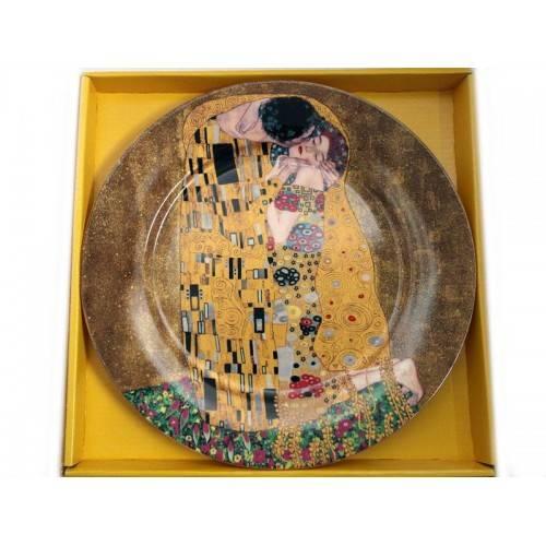 Комплект за торта Целувката на супер цена от Neostyle.bg